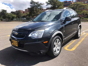 Chevrolet Captiva Sport At 2400cc 5p 4x2 Ct 2012