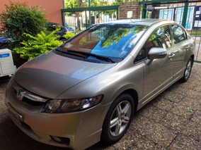 Honda Civic 2009 Exs