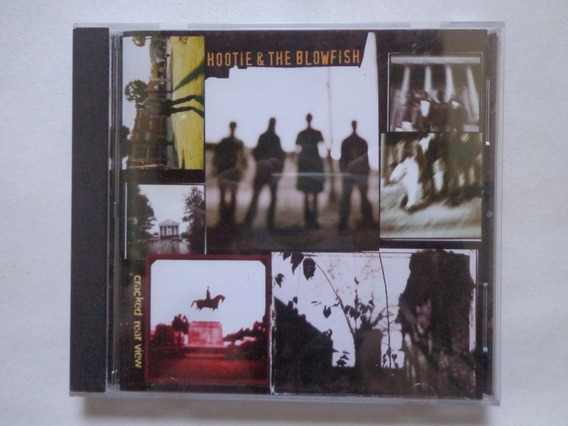 Hootie & The Blowfish - Cracked Rear View (cd)