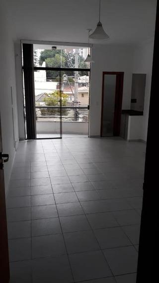 Sala Para Alugar, 35 M² Por R$ 1.500/mês - Tatuapé - São Paulo/sp - Sa0157