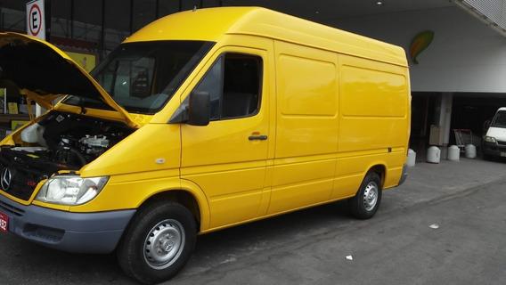 Sprinter 313 Furgao Financio R$20mil + 48 X 1.599,00
