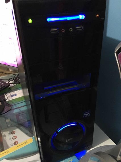 Cpu Semi Gamer I3