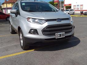 Ford Ecosport 1.6 Titanium 4x2