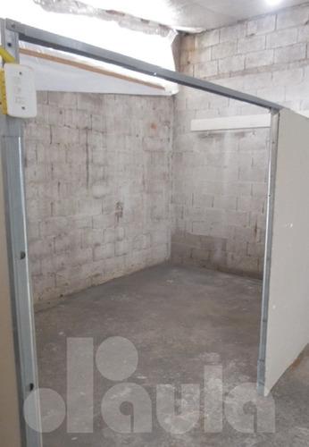 Salão Comercial De 60 M² - 1033-7900