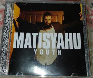Cds. Matisyahu. Reggae De Israel