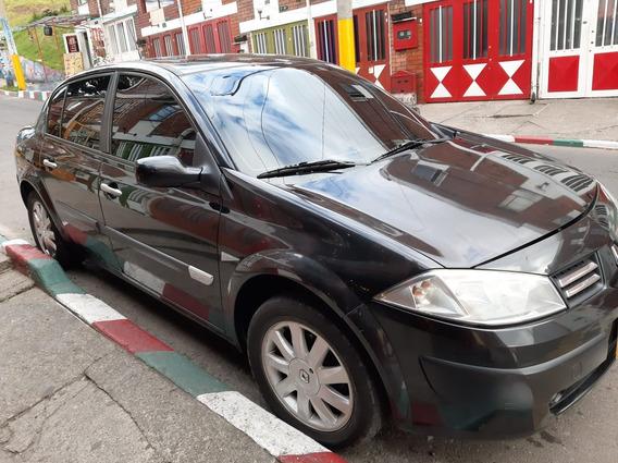 Renault Mégane Megane 2 Odeon