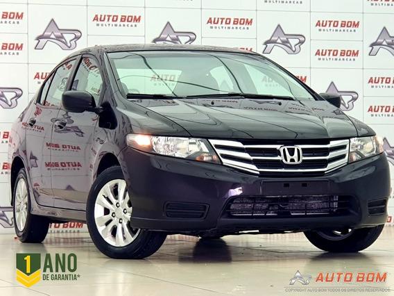 Honda City Lx 1.5 16v 116cvcompletissímo! Impecável!