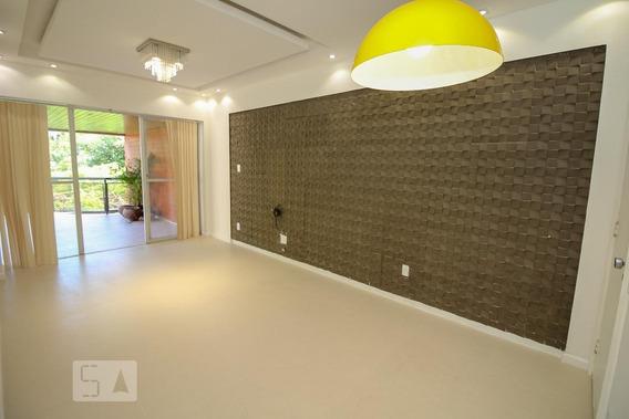 Apartamento Para Aluguel - Recreio, 2 Quartos, 103 - 893018280