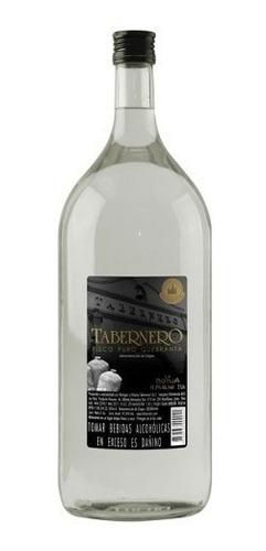 Tabernero Puro Quebranta 2 Lt Destilado De Uva /bbvinos