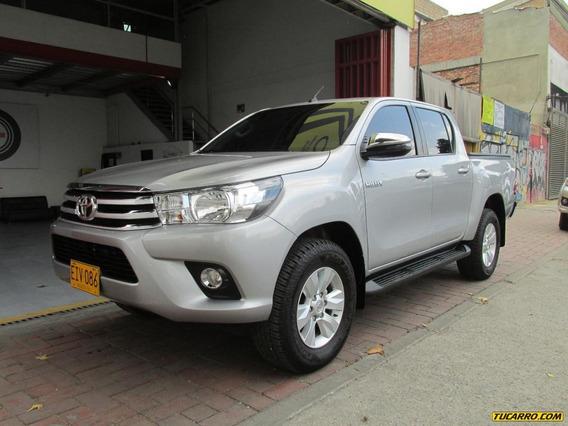 Toyota Hilux Srv Aut 2800cc