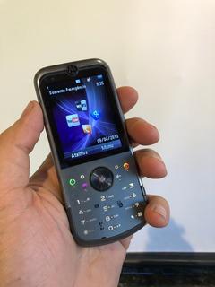Celular Motorola Motozine Zn5