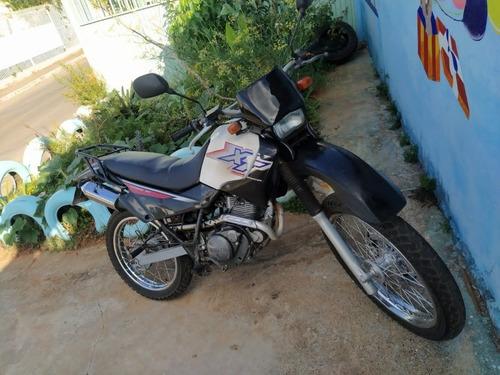 Yamaha Xt 225cc