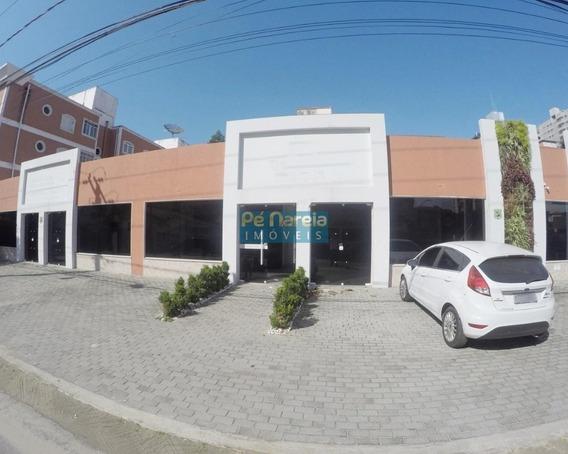 Sala Para Alugar, 65 M² Por R$ 7.000,00/mês - Canto Do Forte - Praia Grande/sp - Sa0001