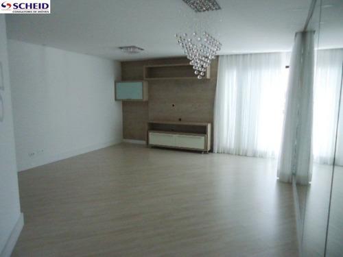 Imagem 1 de 15 de V. Mascote, 104m², 3 Dorm, 1 Suite, 4 Wc, 2 Vagas, Lazer Completo, Excelente Localização - Mc2416