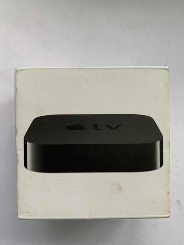 Imagen 1 de 6 de Caja Apple Tv Md199ll/a Vacía