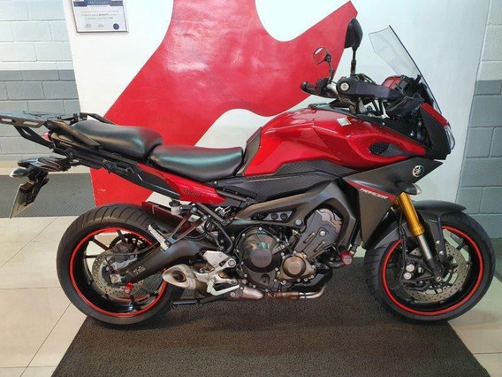 Yamaha Mt09 Tracer Abs