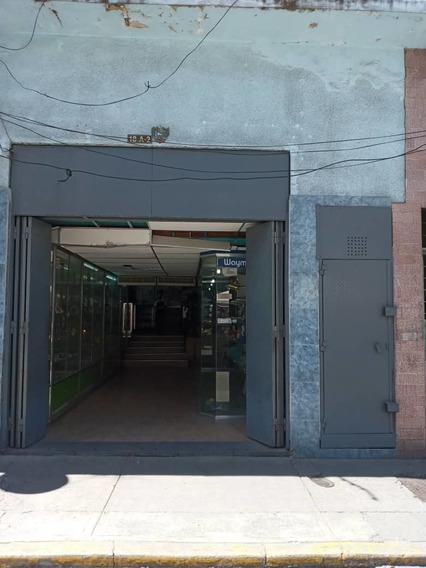 Fondo De Comercio Ferreteria Centro - Rc 04149452112
