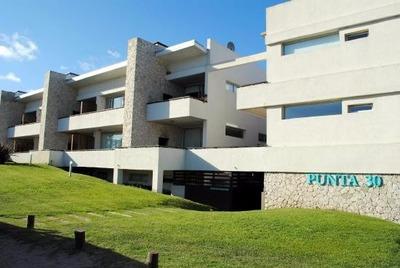 Depto 3 Amb.c/coch.complejo Punta30 -las Gaviotas.