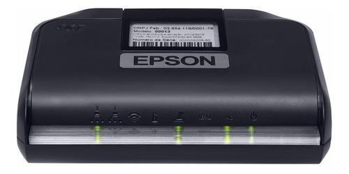 Sat Fiscal Epson Sat A10 Sistema Autenticador Cupons Ficais