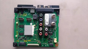 Placa Principal Panasonic Tnp4g601vd Tc-l32d400be