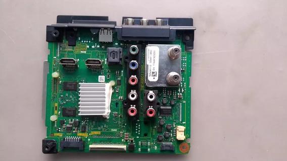 Placa Principal Panasonic Tnp4g601vd Tc-l32d400be