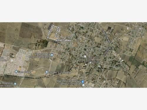 Terreno En Venta San Bartolo Cuautlalpan Muy Centrico