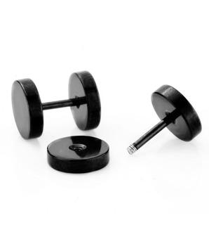 Aros Falsos Expansores Piercing Par 8mm + Par 10mm Promo!!!!
