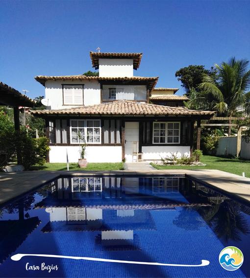 Casa, Suits, Loft Com Jardim, Piscina E Churrasqueira