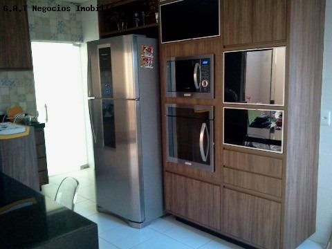 Casa Em Condomínio, Venda, Via Reggio - Sorocaba/sp - Cc00394 - 2544144