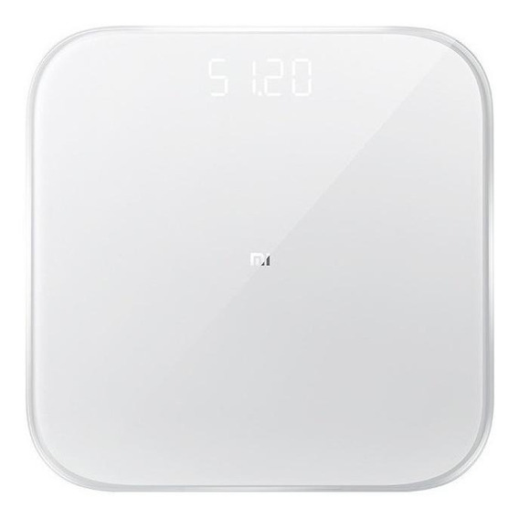 Báscula digital Xiaomi Mi Smart Scale 2 blanca