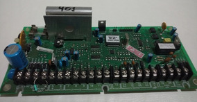 Placa Alarme Matrix - Ademco Honeywell R1.31 Monitorada