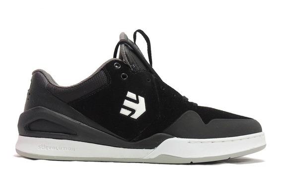 Zapatos Etnies Marana E-lite Black
