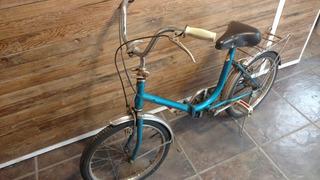Bicicleta Concord De Colección