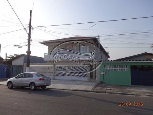Casa Em Praia Grande S. Paulo.
