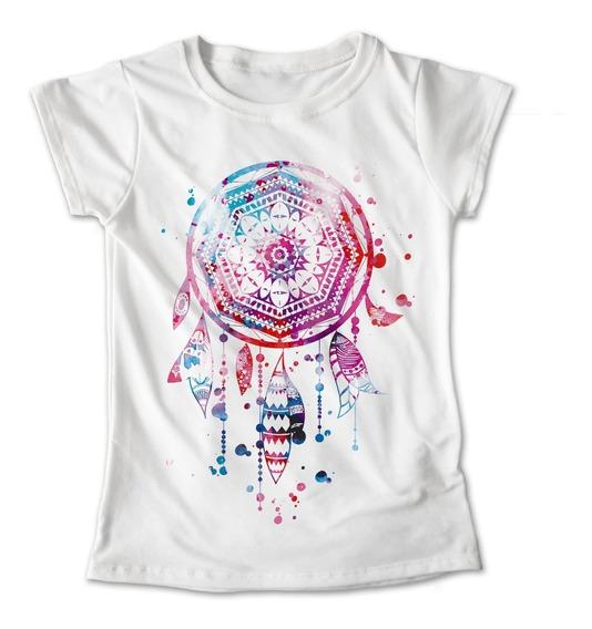 Blusa Atrapa Sueños Rosa Colores Playera Estampado #283