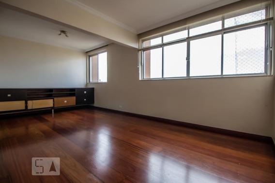 Apartamento No 9º Andar Com 2 Dormitórios E 1 Garagem - Id: 892953169 - 253169