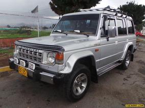 Mitsubishi Montero Wagon V6 3000