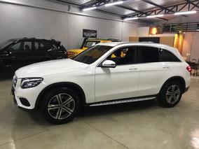 Mercedes-benz Classe Glc 2.0 Highway Turbo - Impecável
