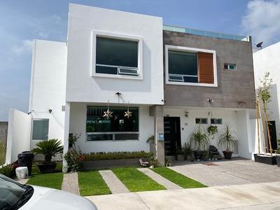 Casa En Renta Cañadas Del Lago Corregidora Queretaro Rcr200709-gm