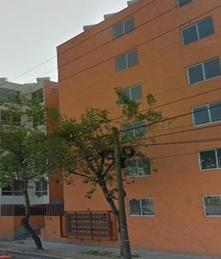 Invi ¡bonito! Venta De Departamento En Álamos Benito Juárez