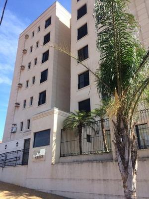 Apartamento Residencial Para Locação, Jardim Maria Imaculada, Brodowski. - Ap0137