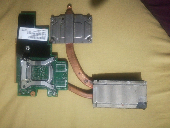 Placa De Video Toshiba Satellitea505 V000191150