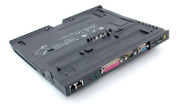 Docstation Thinkpad Tablet Ultrabase