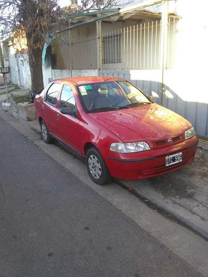 Fiat Siena 1.6 El 2001