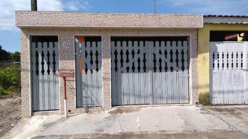 Imagem 1 de 14 de Casa À Venda No Luizamar Mirim - Itanhaém 6693 | A.c.m