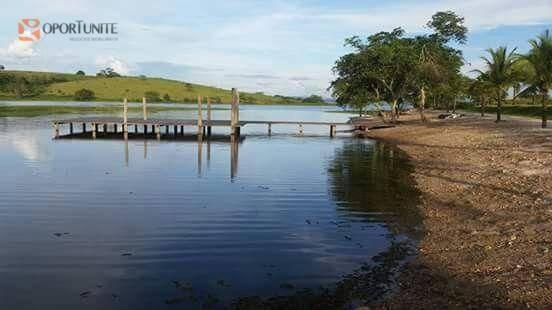 Terreno Residencial À Venda, Zona Rural, Delfinópolis. - Te0065