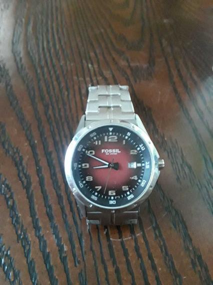 Reloj Fossil De Hombre Original