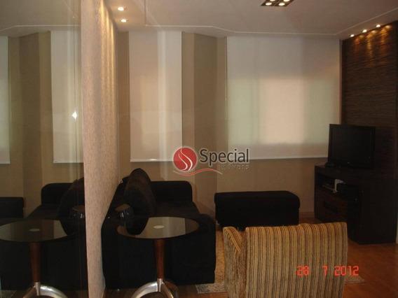 Sobrado Residencial À Venda, Jardim Textil, São Paulo - So6292. - So6292
