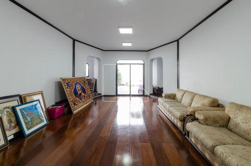 Imagem 1 de 30 de Casa Á Venda E Para Aluguel Em Bosque Da Saúde - Ca051983