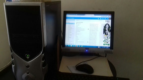 Pc 2gb Memoria,windows 7, 80gb Hd